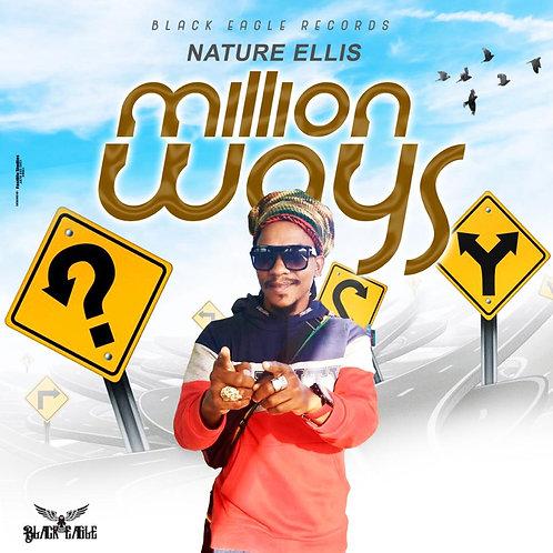 NATURE ELLIS-MILLION WAYS