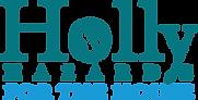 Holly Hazard For The House Logo