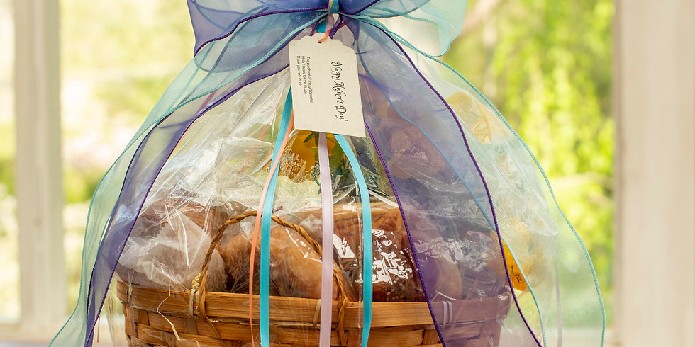 Treat Someone Special for Mother's Day