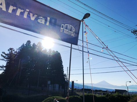 【秋・八ヶ岳】終了のご挨拶 とライブの模様をすこし