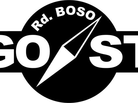 【夏・GO/ST】Rd.BOSO 開催概要