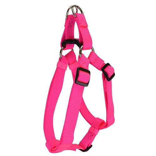 Easy-on Strap Harness