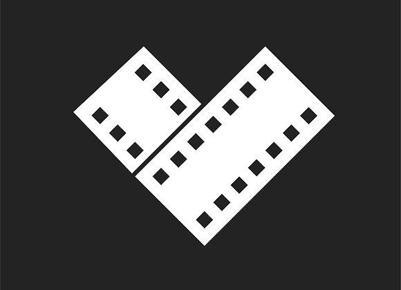 Caja FilmSoul (entrega física)