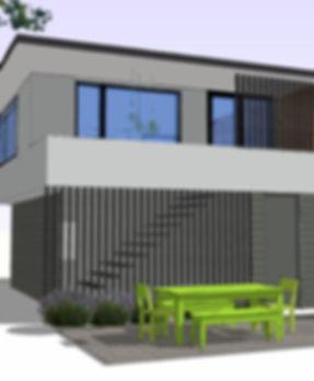 Minneapolis Accessory Dwelling Unit design