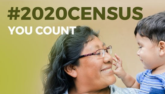 Everyone must be counted for the 2020 US Census