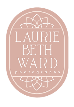 Laurie Beth Ward Photography Logo