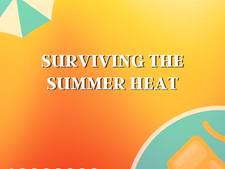 5 Tips & Tricks for your Best Ayurvedic Summer