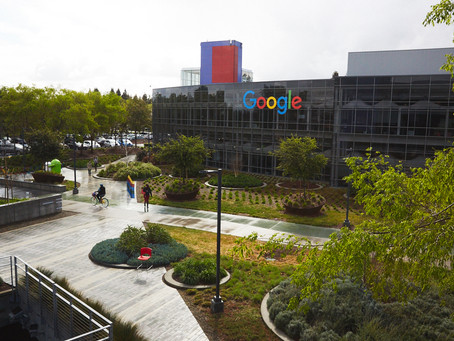 Google Ventures Makes its First Big European Fintech Investment