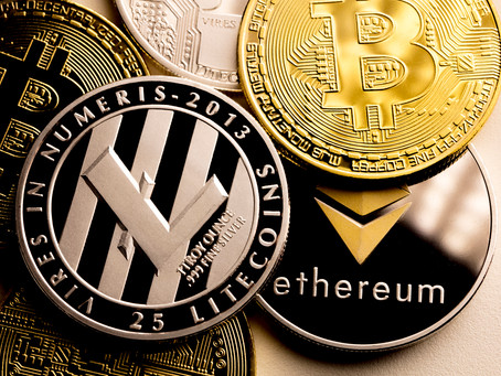 At Senate Hearing on Cryptocurrency, SEC Chairman Hints at the Need For New Legislation