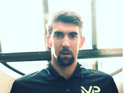 Olympic Legend Michael Phelps Joined the Board of an Australian Mental Health Startup