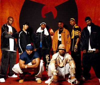 There's Another Wu-Tang Clan ICO in the Works
