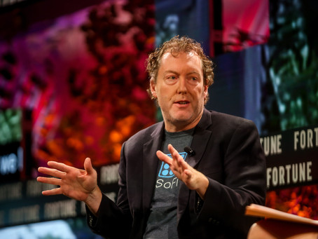 SoFi CEO Resigns Amid Sexual Harassment Allegations