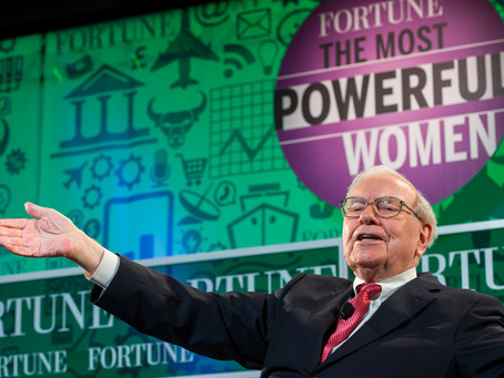 Warren Buffett Predicts a 'Bad Ending' For Cryptocurrencies