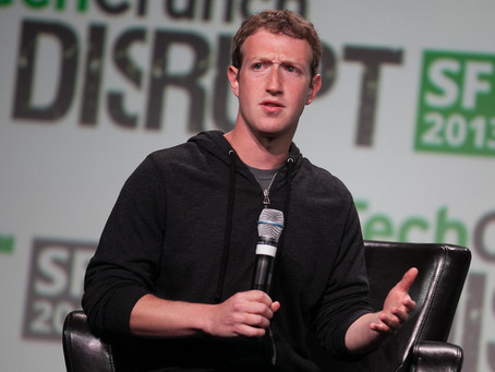 Facebook Bans Ads Promoting Cryptocurrencies and ICOs