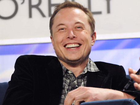 Elon Musk is Really, Really Frightened by Artificial Intelligence