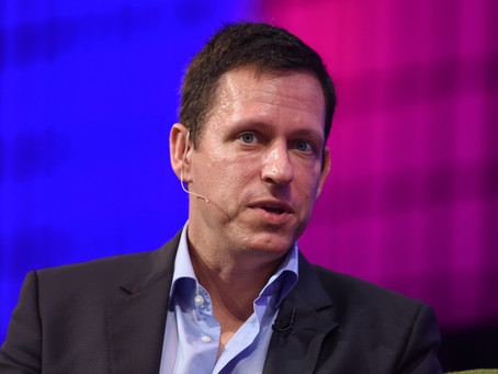 Peter Thiel: People Are 'Underestimating' Bitcoin