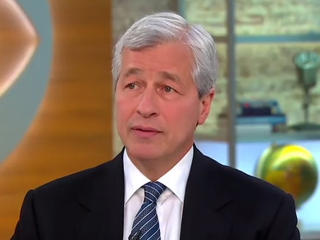 Jamie Dimon Still Isn't a Fan of Bitcoin, But Regrets Calling it a 'Fraud'