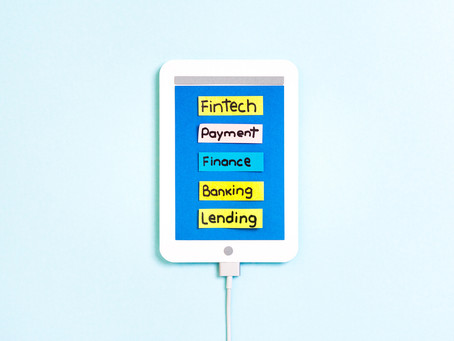 You Might Not Want to Get Too Attached to the Term 'Fintech'