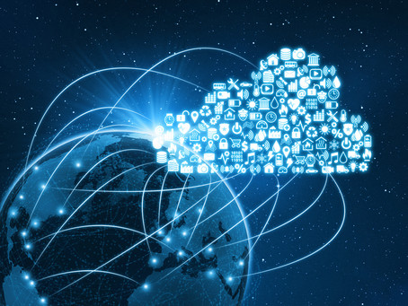 Study: Cloud Computing is Fastest Growing Sector in the UK Fintech Market