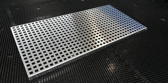 Perforowany panel