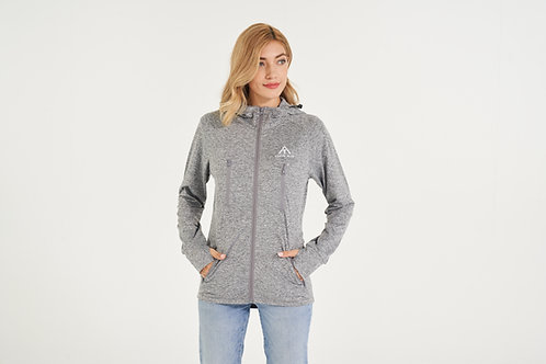 FLITE JACKET - Womens Grey