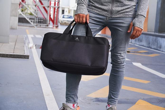 Thin Air - Travel Duffle Bag