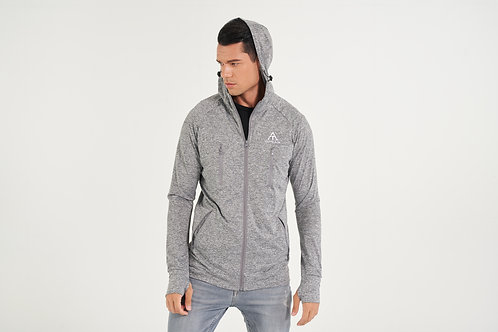 FLITE JACKET - Mens Grey
