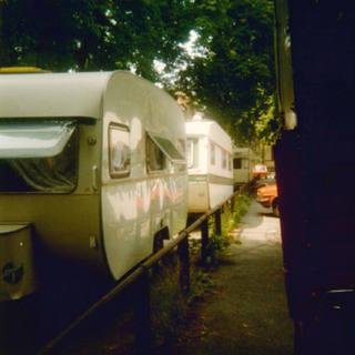 Wagenpark 1989