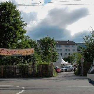 Schützenareal 2014