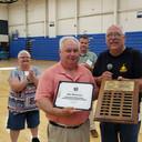 Congratulations, Jim Maloney!