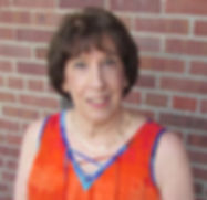 Photo of Lynn Gay, Treasurer