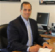 Photo of Superintendent Bob Molisani