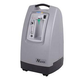 Кислородный концентратор Nidek Mark 5 Nuvo