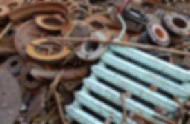 Вывоз металла в Ярославле | Вывоз металлолома в Ярославле