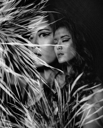 Frances Beatty Photography. Ashley Elaine Florals. Makeup by Lee. The Parlour by Stephanie. Cherchez La Femme. Rachel of Euclid Design