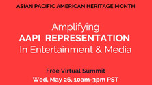 Immortal Announces Summit with LA Times, NextShark, CAPE as Partners