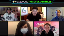 Video: Immortal's Wuxia - From Concept to Comic