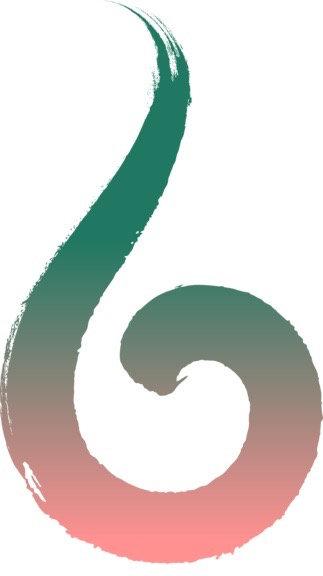 Immortal Logo Sticker
