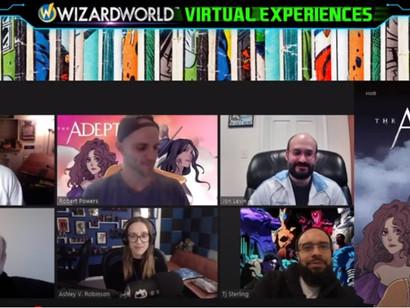 Event Video: Successful Comic Book Kickstarters