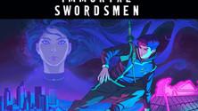 Kickstarter Pre-Launch Starts for Immortal's 2nd Comic - Chronicles of the Immortal Swordsmen
