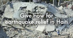 Haiti Give Image