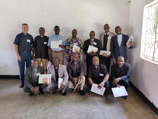 Philip's Uganda Blog - Friday
