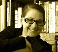 Guest Author Amber Schamel