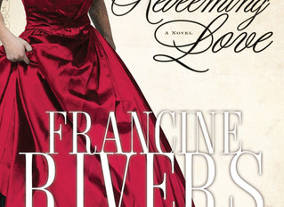 """Book Review: """"Redeeming Love"""" by Francine Rivers"""
