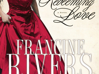 "Book Review: ""Redeeming Love"" by Francine Rivers"
