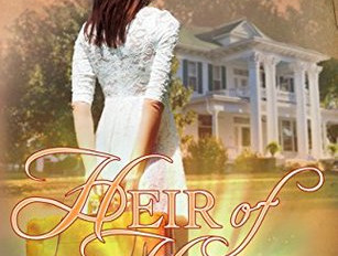"""A Few of My Favorite Things: Book Review of """"Heir of Hope"""" by Stephenia McGee"""