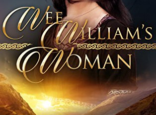"A Good Character is ""Almost"" Everything - Book Review, Wee William's Woman, Suzan Tisd"