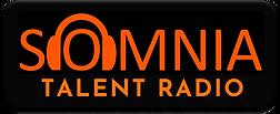SOMNIA - TALENT RADIO OoB - BEVEL LOGO.p