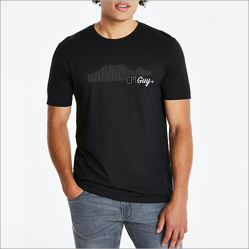 CPTGuy Table Mountain T-Shirt