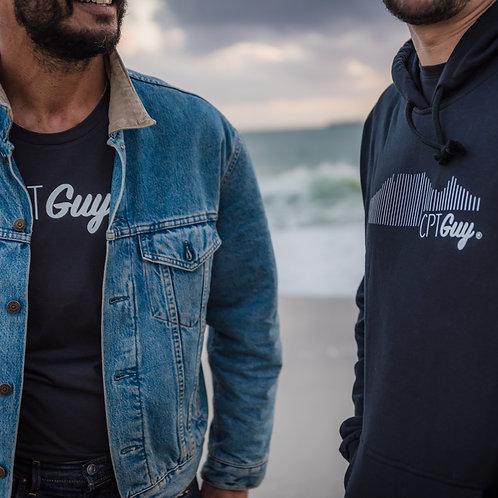 CPTGuy - Hoodie & T-Shirt Combo